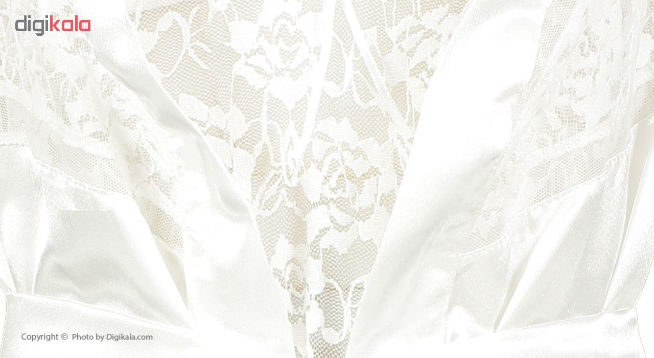 لباس خواب زنانه مدل 124