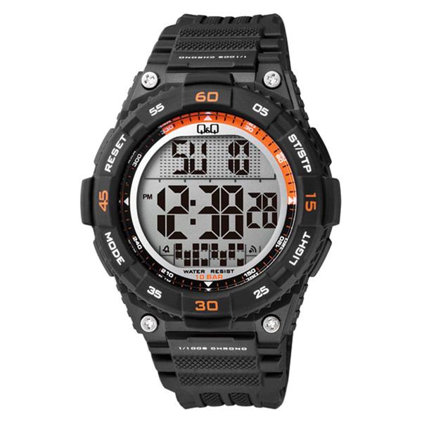 ساعت مچی دیجیتال کیو اند کیو مدل M147J003Y