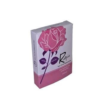 پد لاک پاک کن راگسین مدل Rose بسته 5 عددی