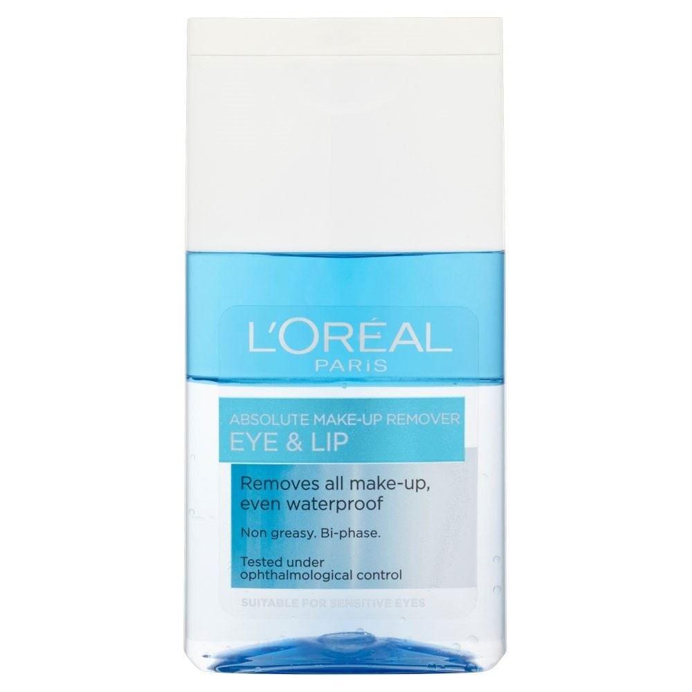 محلول پاک کننده آرایش صورت لورآل مدل Demaquillant حجم 125 میلی لیتر