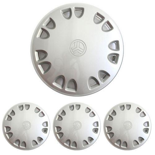 قالپاق چرخ ام اچ بی مدل PR01 سایز 13 اینچ مناسب برای پراید