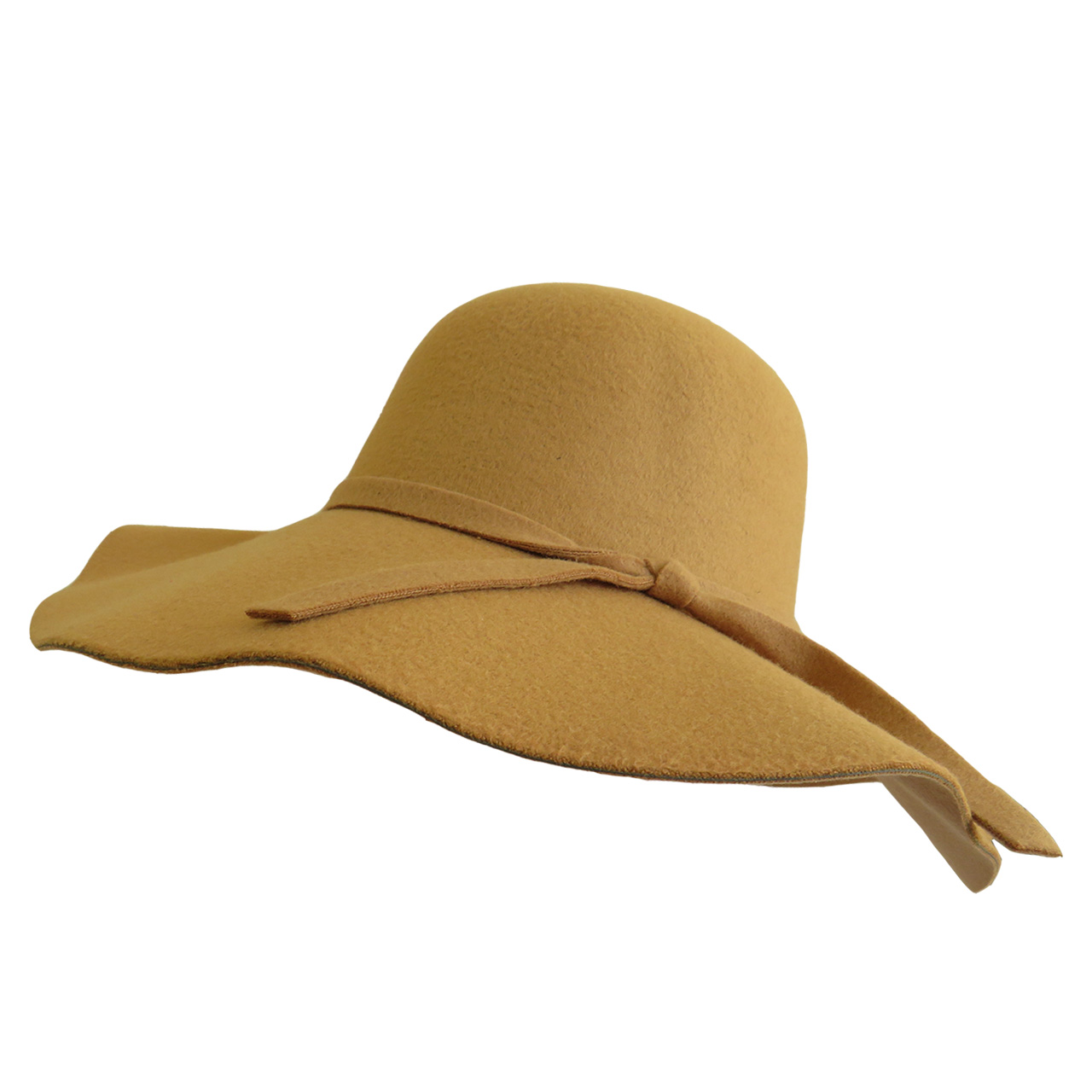 کلاه زنانه مدل شهرزاد کد 05 رنگ نسکافه ای