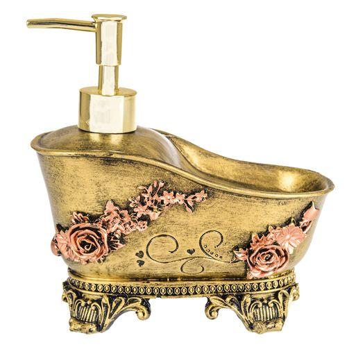 پمپ مایع دستشویی کد D123