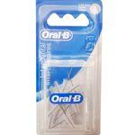 یدک مسواک بین دندانی اورال-بی مدل conique بسته 12 عددی  thumb