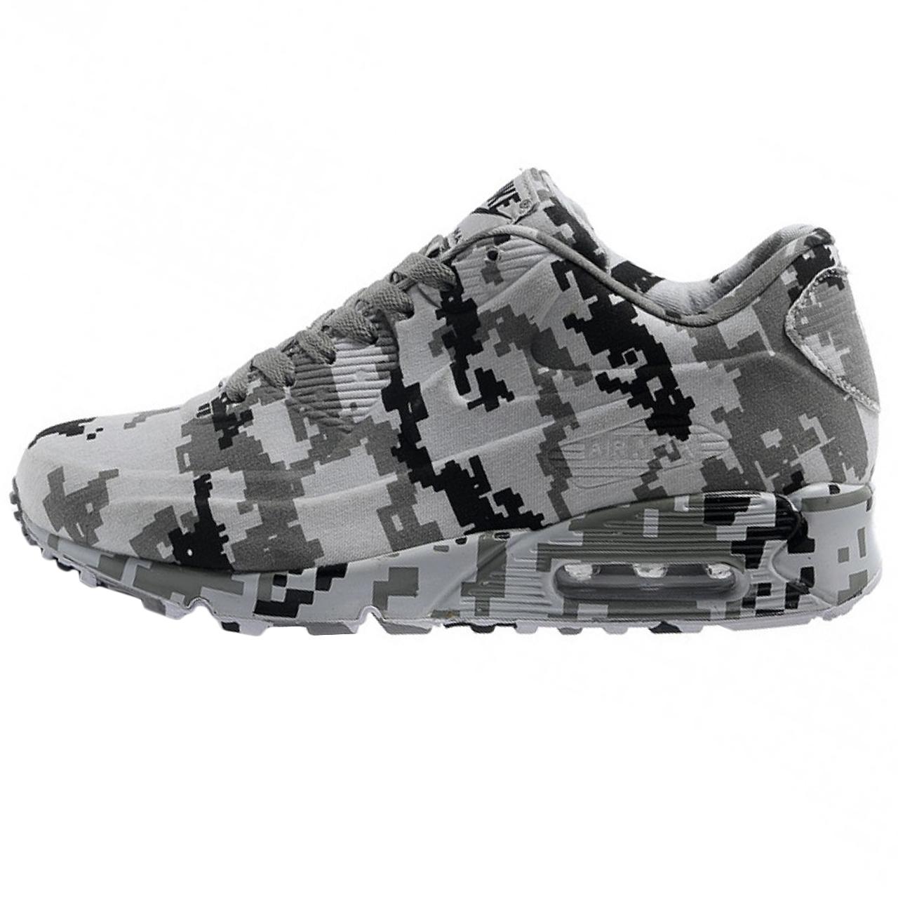 قیمت کفش مخصوص دویدن مردانه نایکی مدل Airmax کد  819316402