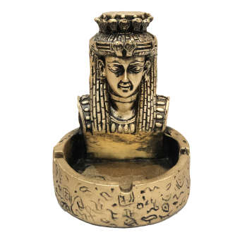 زیرسیگاری طرح مصری کد 167