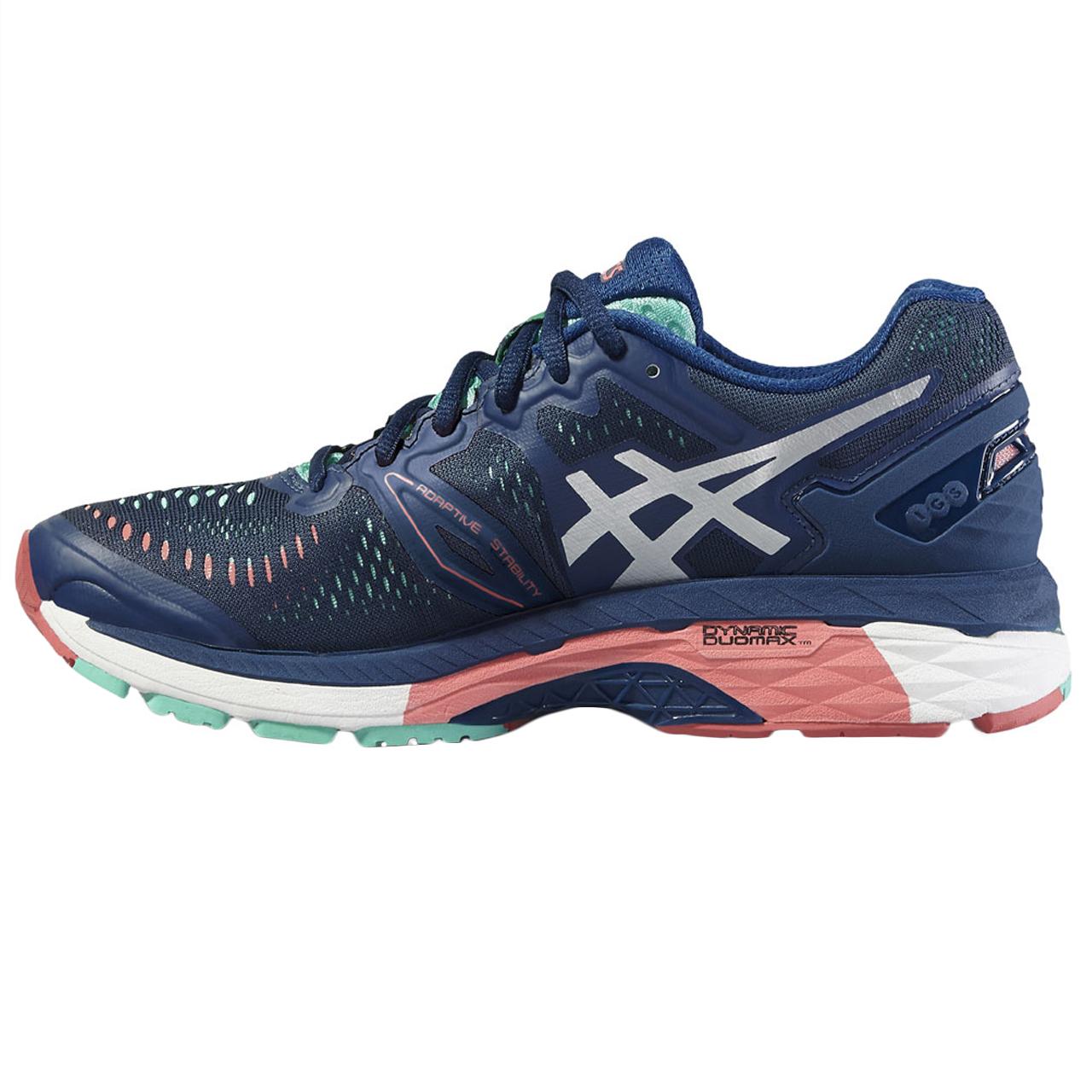 کفش مخصوص دویدن زنانه اسیکس مدل gelkayano