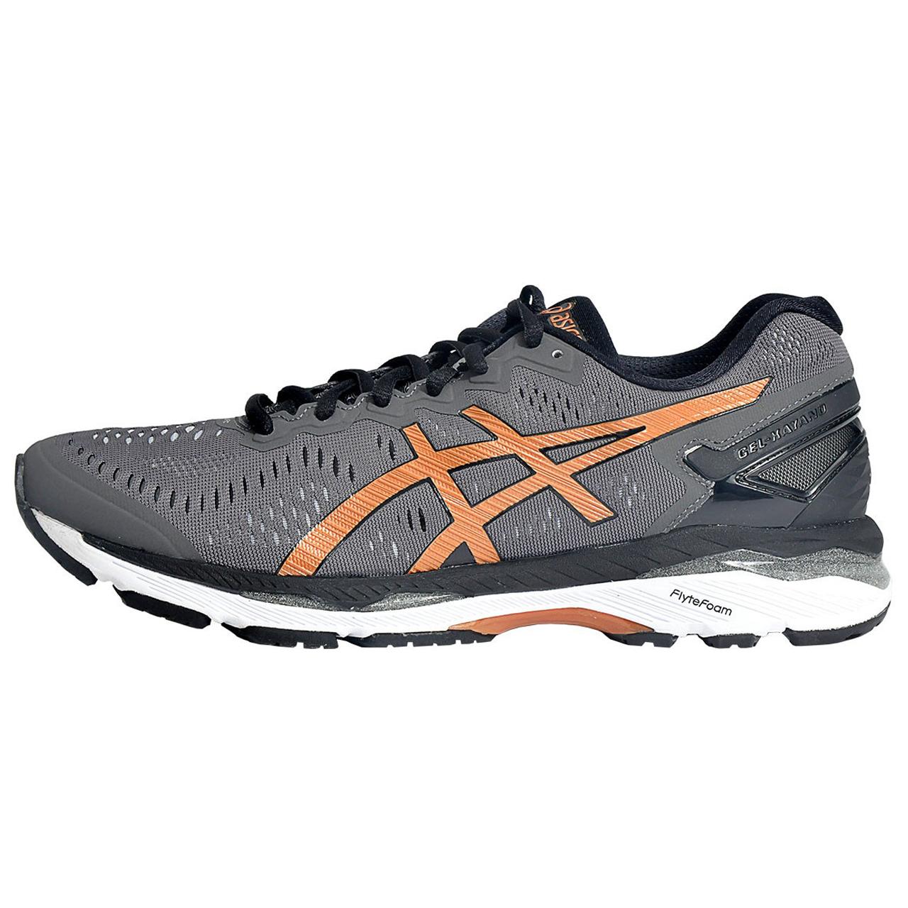کفش مخصوص دویدن مردانه اسیکس مدل gel kayano کد T8797N