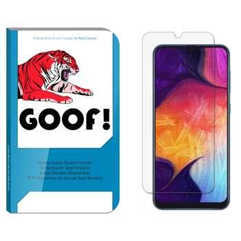 محافظ صفحه نمایش گوف مدل STI-001 مناسب برای گوشی موبایل سامسونگ Galaxy A50