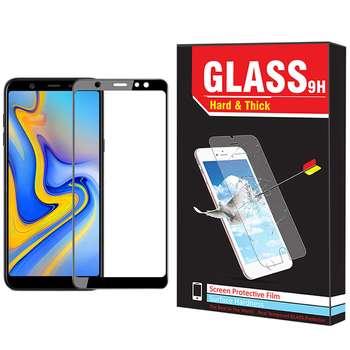 محافظ صفحه نمایش hard and thick مدل NT-001 مناسب برای گوشی موبایل سامسونگ Galaxy A9 2018
