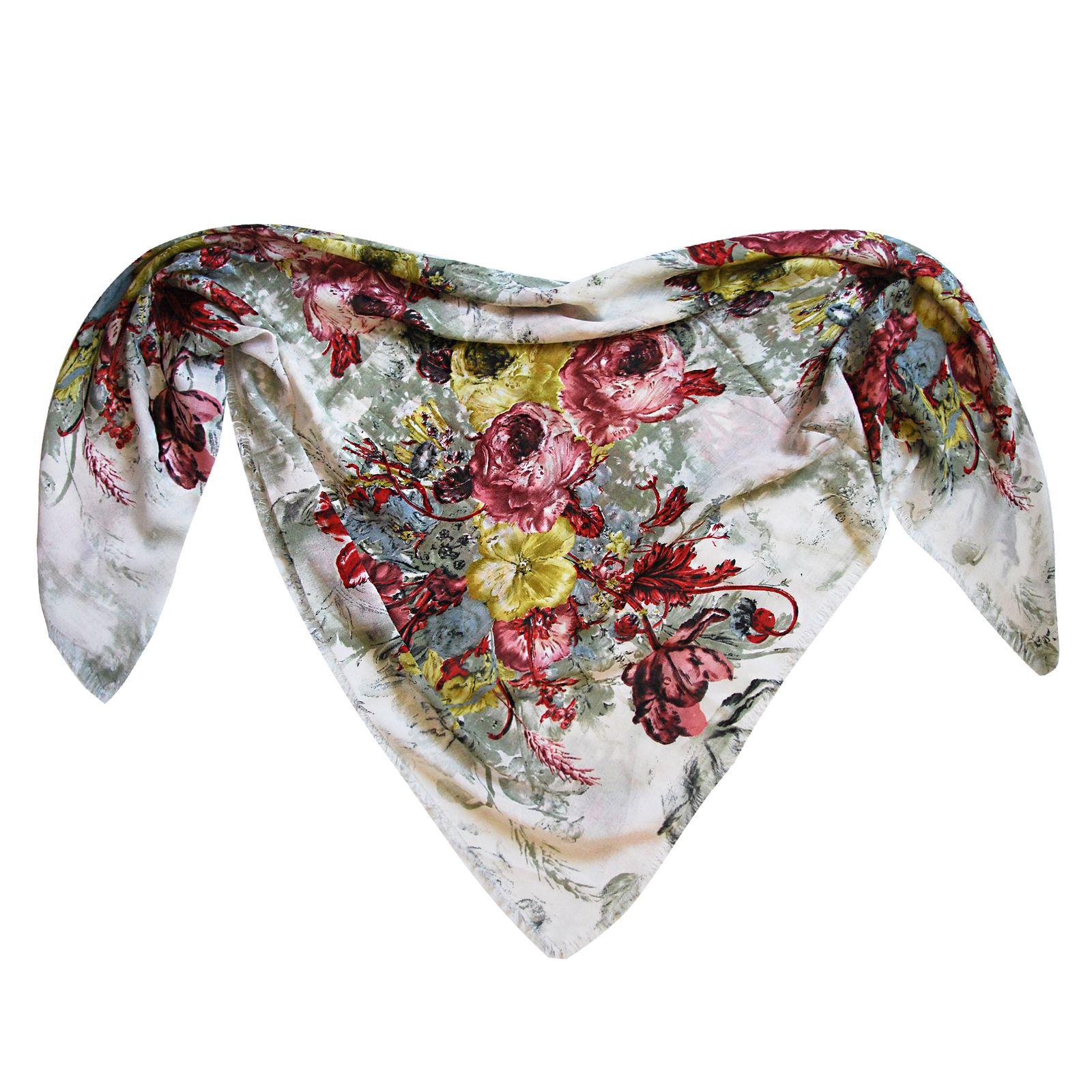 روسری زنانه مدل 3098 -  - 2