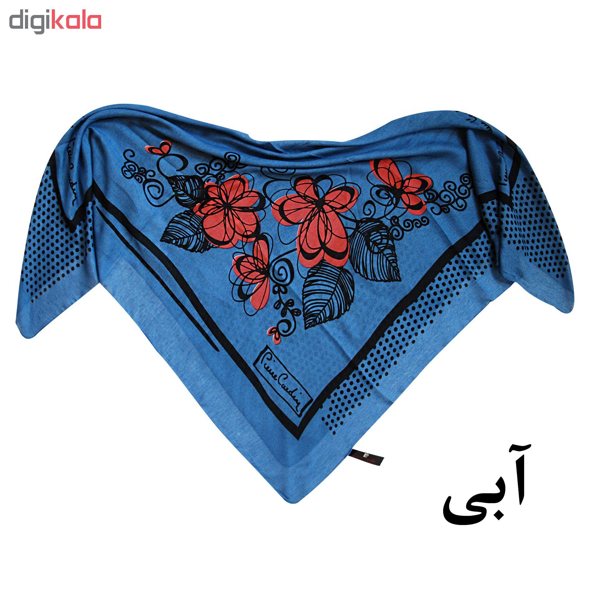 روسری زنانه مدل 3101