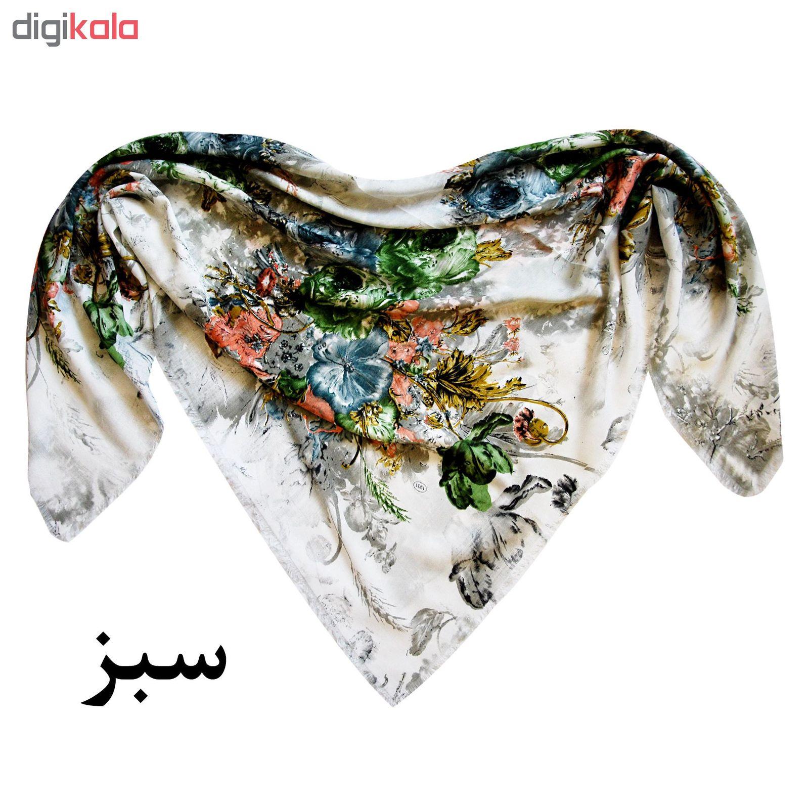 روسری زنانه مدل 3098 -  - 10