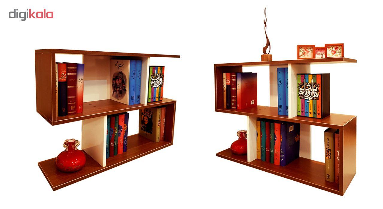 کتابخانه مدل S57