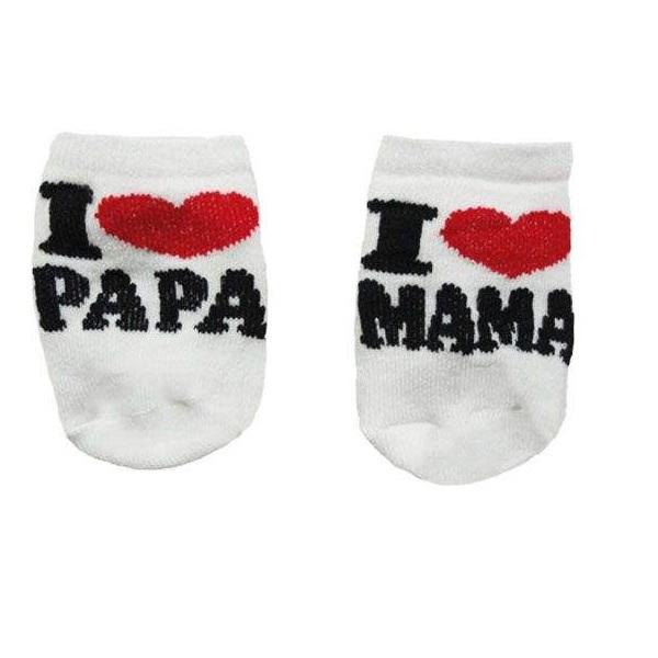 جوراب و ساق نوزاد
