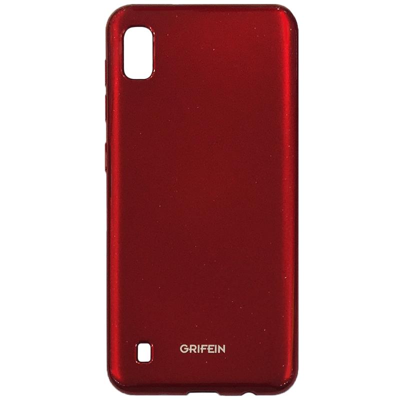 کاور مدل TPC-11 مناسب برای گوشی موبایل سامسونگ Galaxy A10