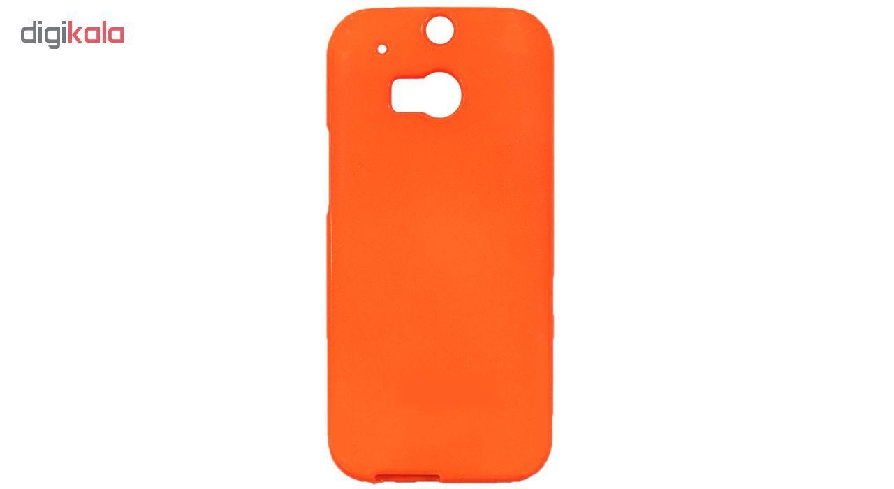 کاور مدل TPC-11 مناسب برای گوشی موبایل اچ تی سی One M8 main 1 1