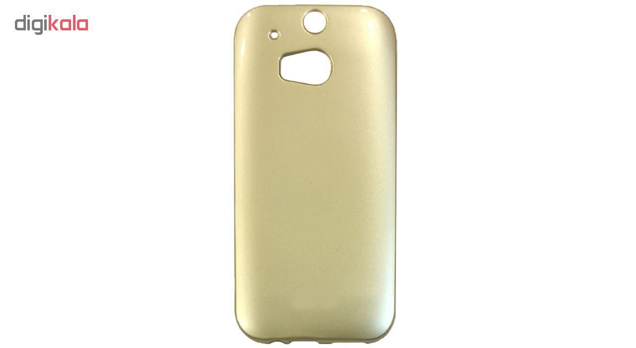 کاور مدل TPC-11 مناسب برای گوشی موبایل اچ تی سی One M8 main 1 2