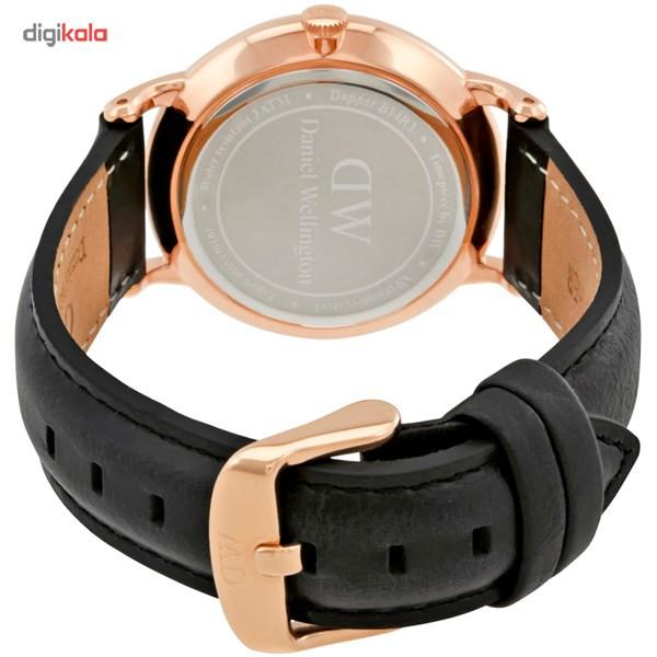 ساعت مچی عقربه ای زنانه دنیل ولینگتون مدل DW00100092              ارزان