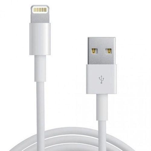 کابل تبدیل USB به لایتینگ مدل A200 طول 1 متر