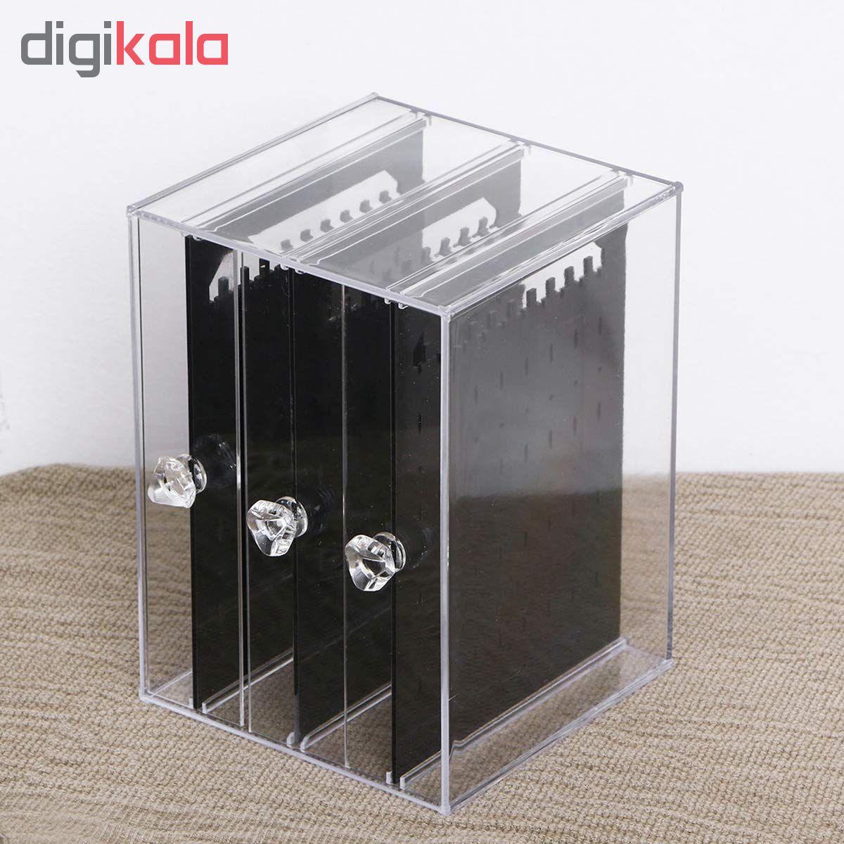 جعبه جواهرات کد GLASSY20