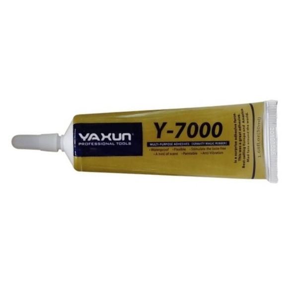 چسب مایع یاکسون مدل Y-7000 حجم 50 میلی لیتر