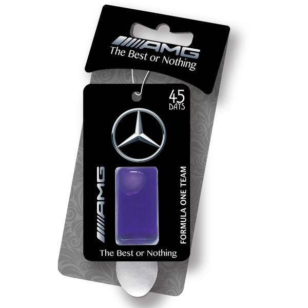 خوشبو کننده خودرو کوئیک کلین طرح Benz کد 023
