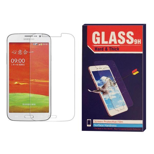محافظ صفحه نمایش Hard and thick مدل f-01 مناسب برای گوشی موبایل سامسونگ Galaxy Mega 5.8