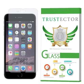 محافظ صفحه نمایش تراستکتور مدل GLS مناسب برای گوشی موبایل اپل iPhone 6 / iPhone 6s