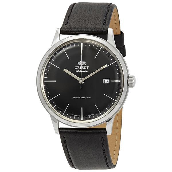 ساعت مچی عقربه ای مردانه اورینت مدل SAC0000DB0-B 38