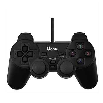 دسته بازی یوکام مدل UC208