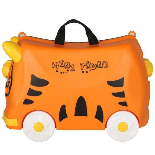 چمدان کودک مینی ترانک مدل DL15