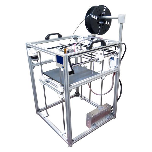 پرینتر سه بعدی مدل hyper cube