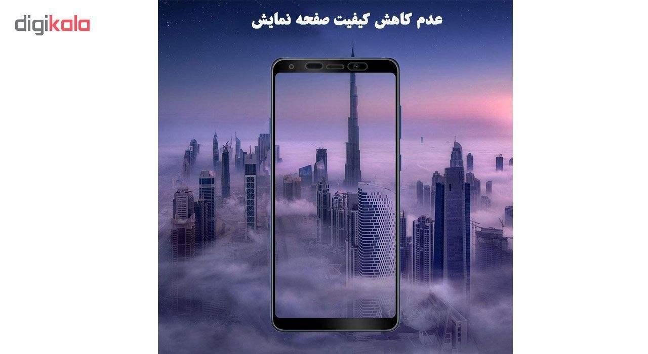 محافظ صفحه نمایش تراستکتور مدل GSS مناسب برای گوشی موبایل سامسونگ Galaxy A9 2018 main 1 3
