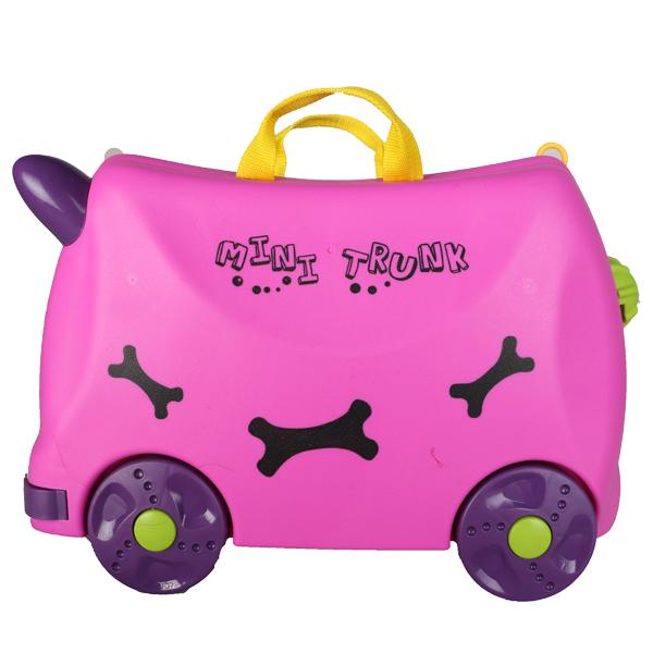 چمدان کودک مینی ترانک مدل DL46
