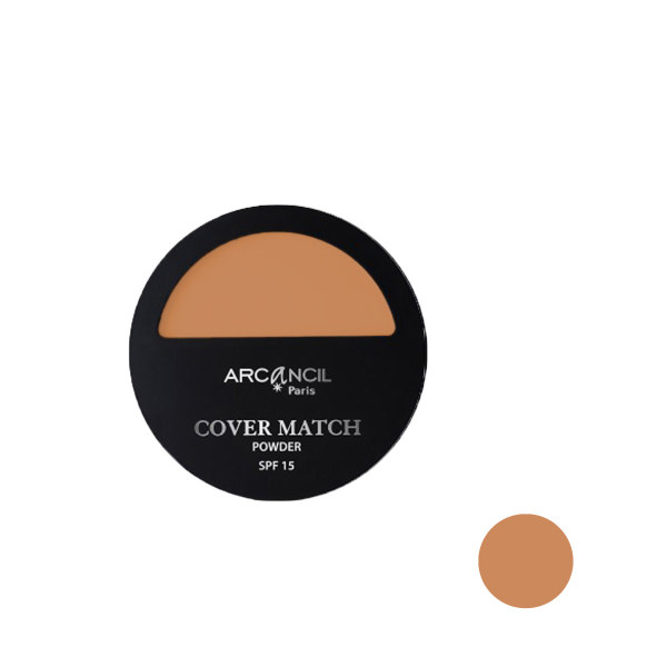 پنکیک آرکانسیل مدل cover match شماره 620