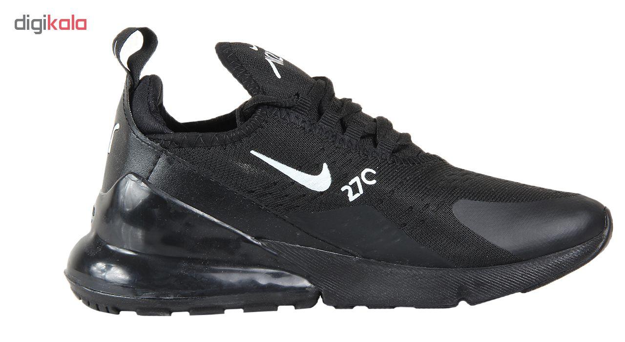 کفش مخصوص پیاده روی  مردانه کد 1- 270