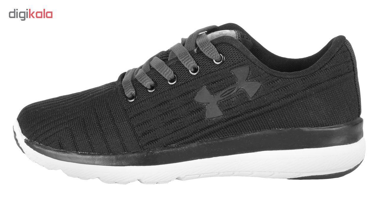 کفش مخصوص پیاده روی مردانه کد 1-124491  غیر اصل