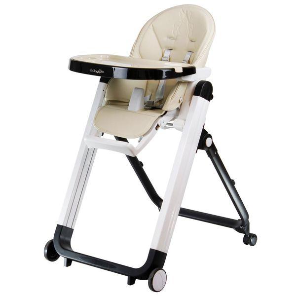 صندلی غذاخوری کودک بیبی فور لایف مدل C1