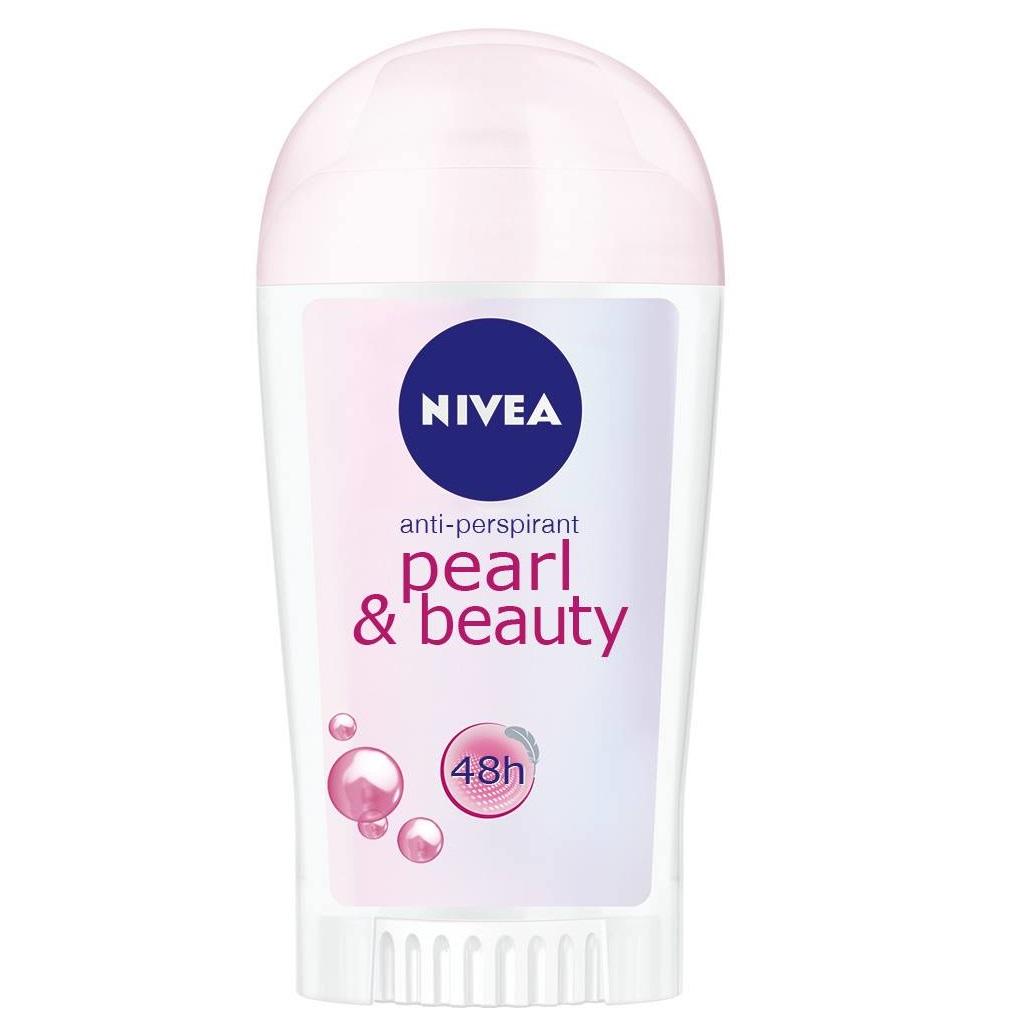 قیمت استیک ضد تعریق زنانه نیوآ مدل Pearl And Beauty حجم 40 میلی لیتر