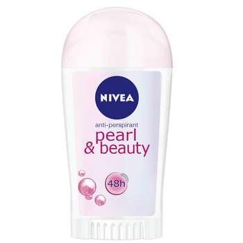 استیک ضد تعریق زنانه نیوآ مدل Pearl And Beauty حجم 40 میلی لیتر