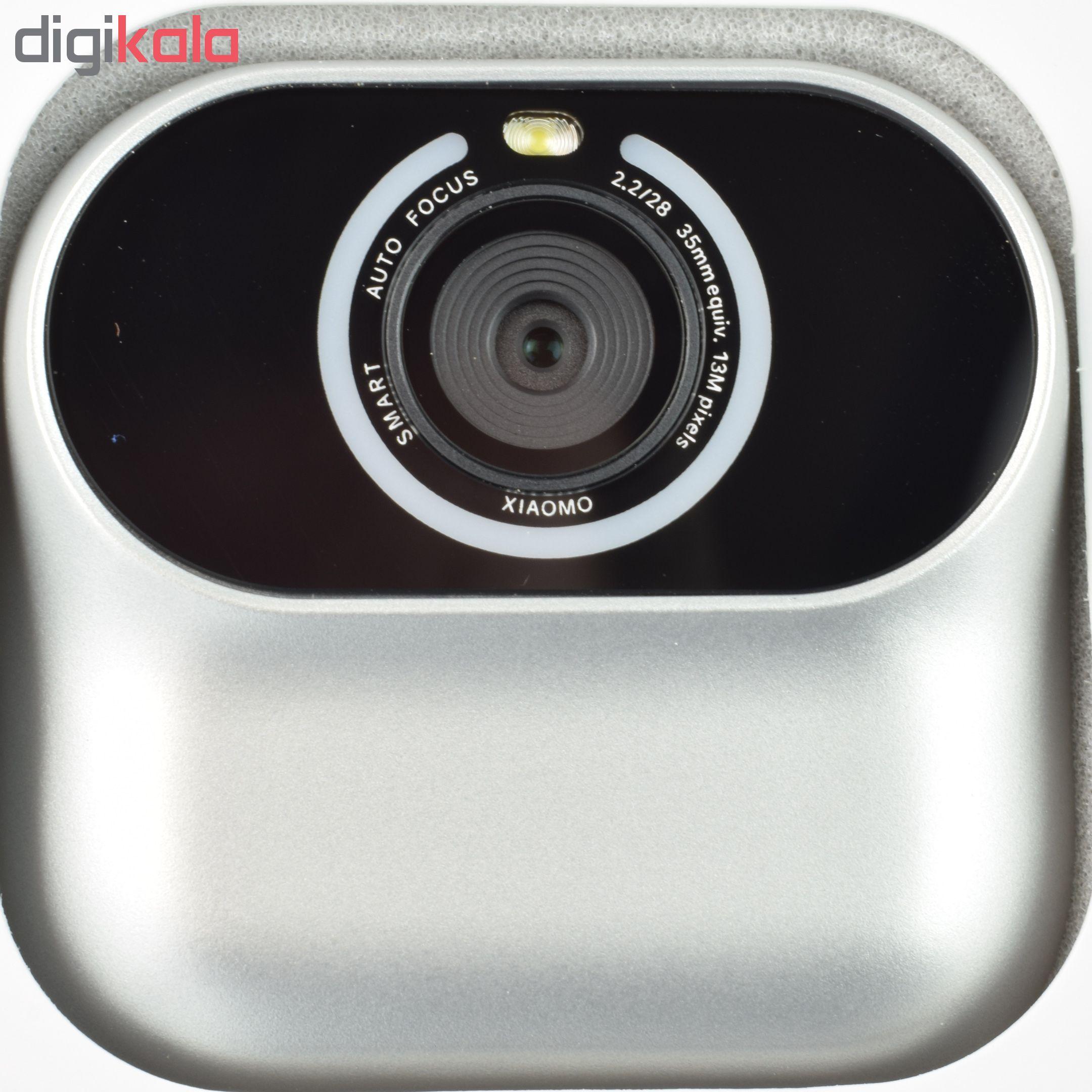 دوربین مدار بسته تحت شبکه شیائومو مدل  CG010