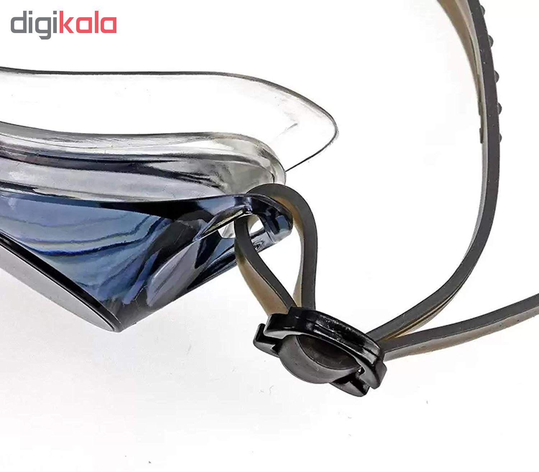 عینک شنا واتر ورد مدل DZ1600 main 1 2