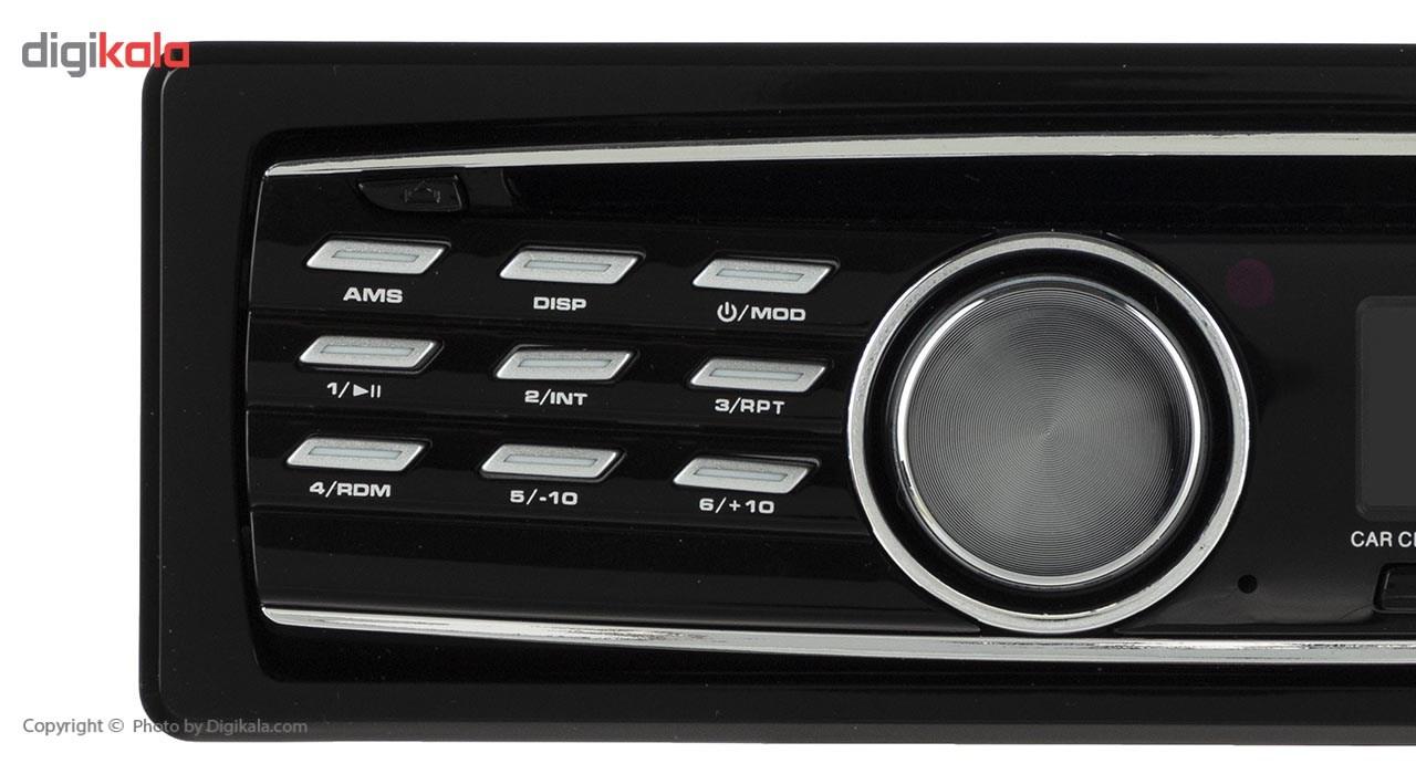 پخش کننده خودرو کنکورد پلاس مدل KD-M4550