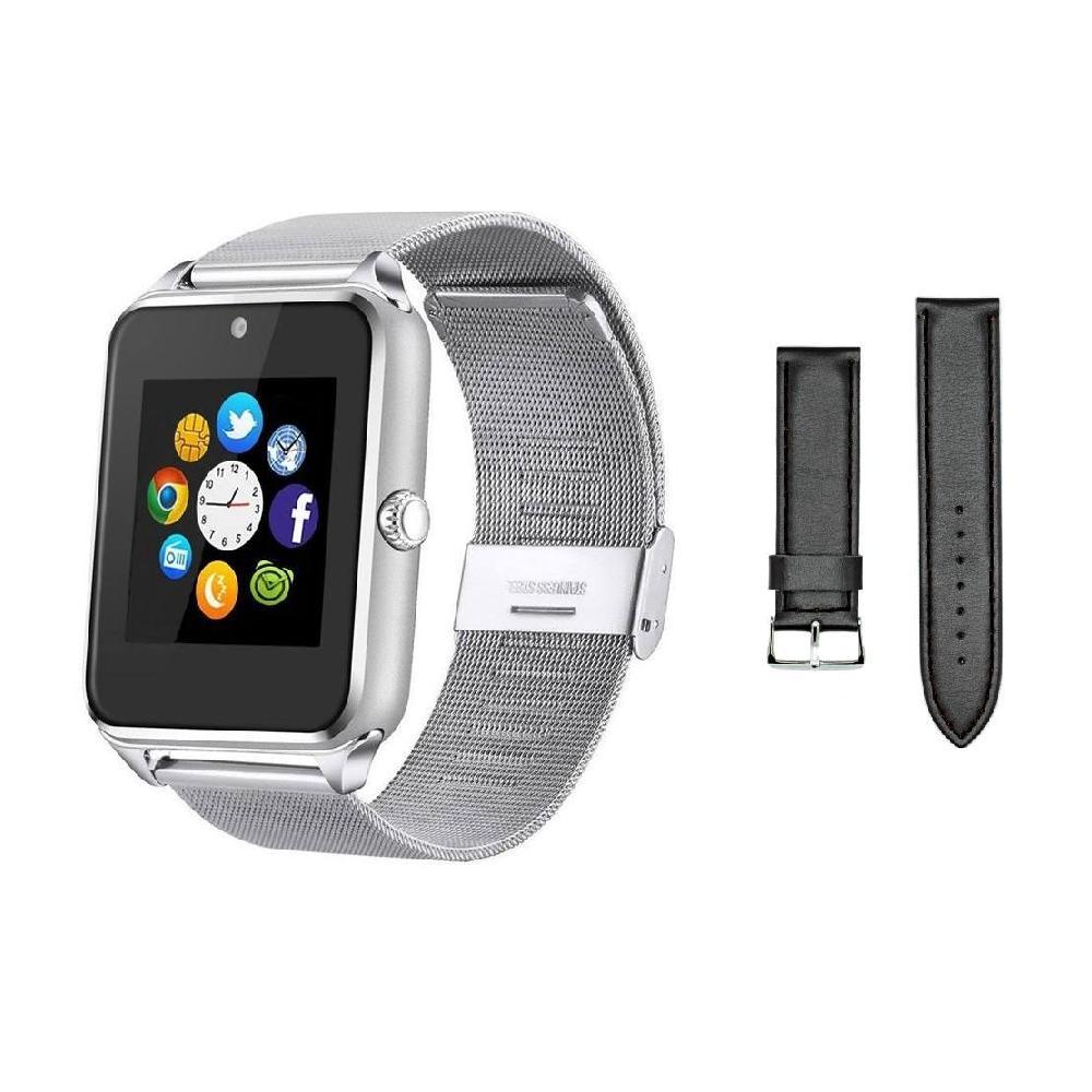 ساعت هوشمند مدل Smrt100 به همراه بند