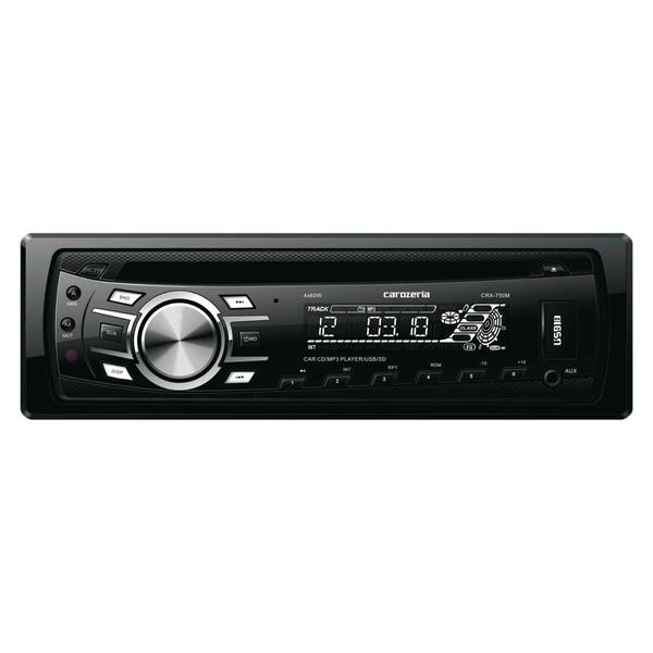 پخش کننده خودرو کاروزریا مدل CRX-750M