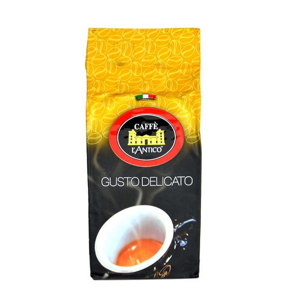پودر قهوه لانتیکو  مدل GUSTO DELICATO مقدار 250 گرم