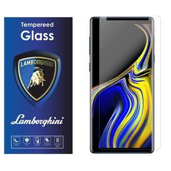 محافظ صفحه نمایش مدل LAM-256I مناسب برای گوشی موبایل سامسونگ Galaxy NOTE 9