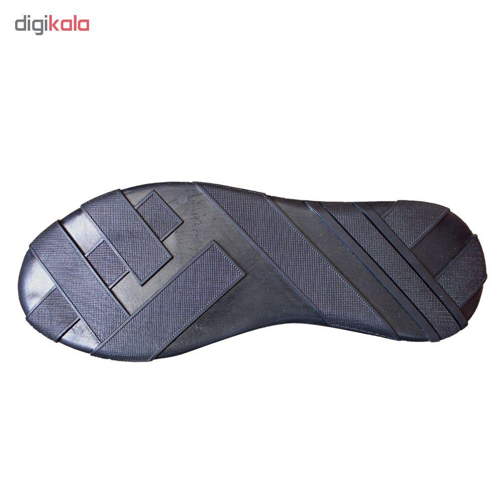 کفش راحتی مردانه کد 201
