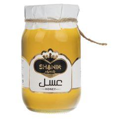عسل شانیک - 600 گرم